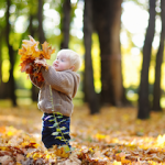 Toddler Activities Routine Fall & Winter