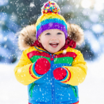 SIMPLE DAILY TODDLER SCHEDULE FOR THE WINTERTIME