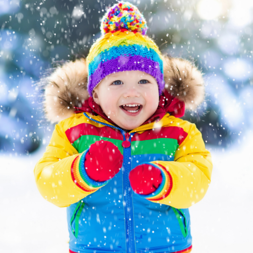 Read more about the article SIMPLE DAILY TODDLER SCHEDULE FOR THE WINTERTIME