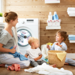 7 EASY CHORES THAT MAKE MY 2-YEAR-OLD TRULY HAPPY