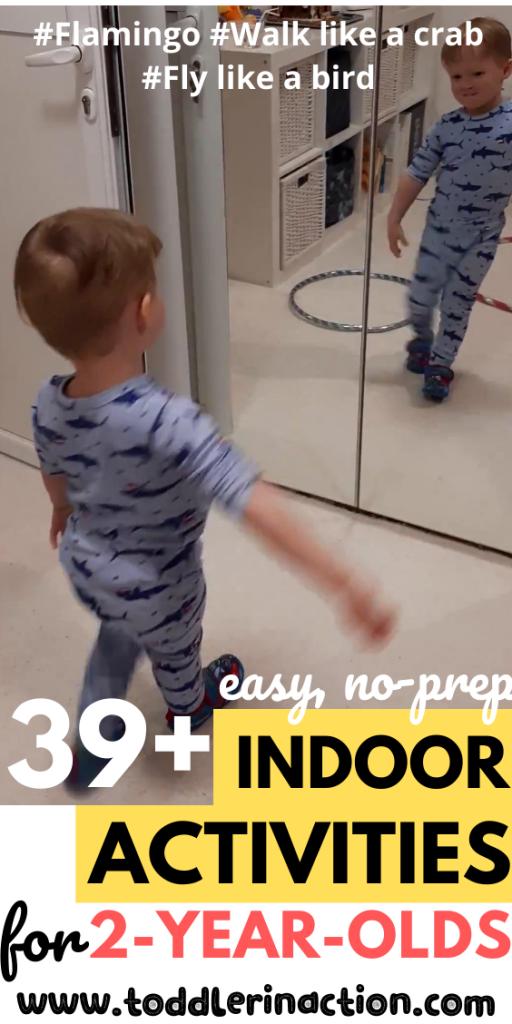 39 indoor gross motor activities