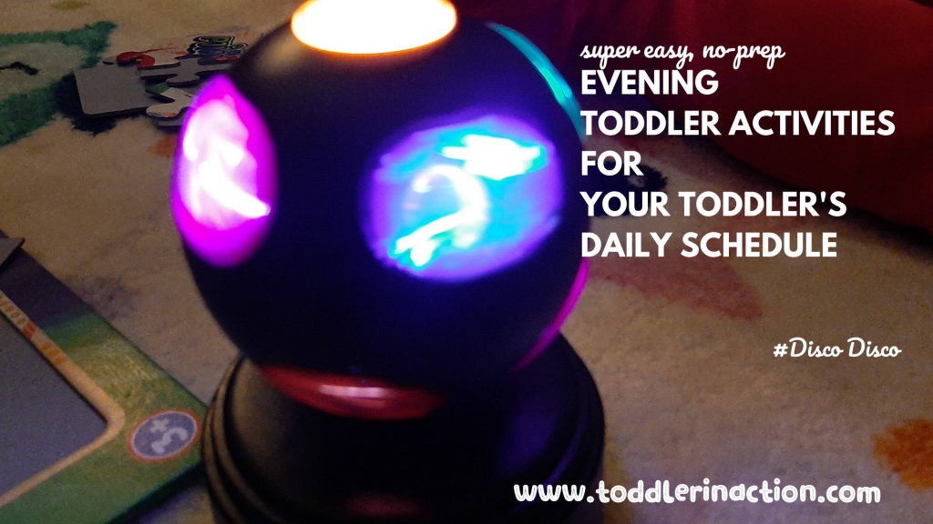 indoor toddler evening activities