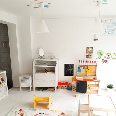 Read more about the article TODDLER PLAYROOM ORGANIZATION IDEAS ON A BUDGET