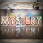MYSTERY BAG – SIMPLE SENSORY TODDLER ACTIVITY