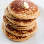 5 Healthy Oatmeal Pancake Recipes (Ready in 10 minutes)
