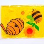 EASY HONEY BEE SENSORY BAG