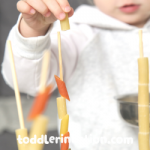 12+ EASY FINE MOTOR ACTIVITIES FOR HAPPY KIDS AND TODDLERS