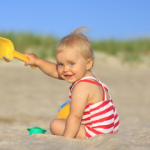 EASY DAILY SUMMER TODDLER SCHEDULE 12-18 MONTHS
