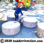 FUN SUMMER OUTDOOR OBSTACLE COURSE ACTIVITIES