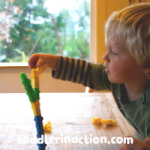 22+ Fun and Easy Fine Motor Activities for Toddlers