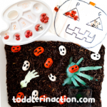 HALLOWEEN ACTIVITIES FOR TODDLERS AND PRESCHOOLERS