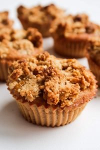 10 HEALTHY MUFFIN RECIPES FOR KIDS (Flourless & Refined Sugar Free)