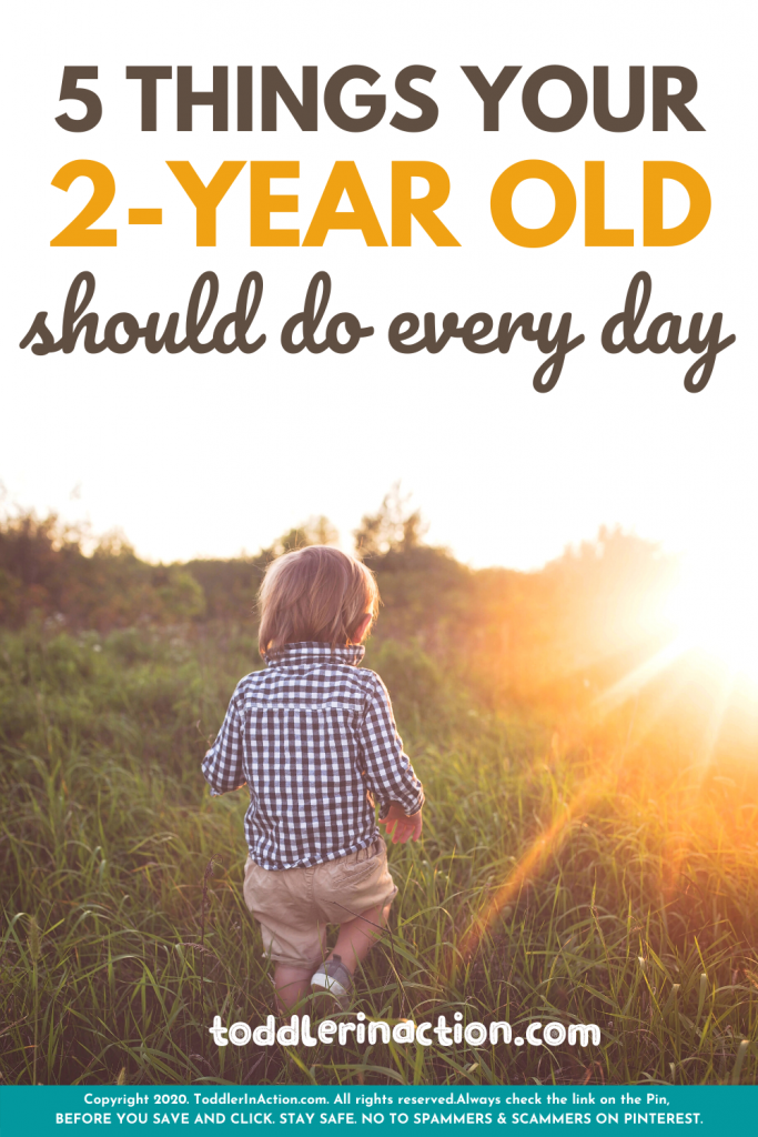 5 everyday activities can help your toddler to develop 11 essential life