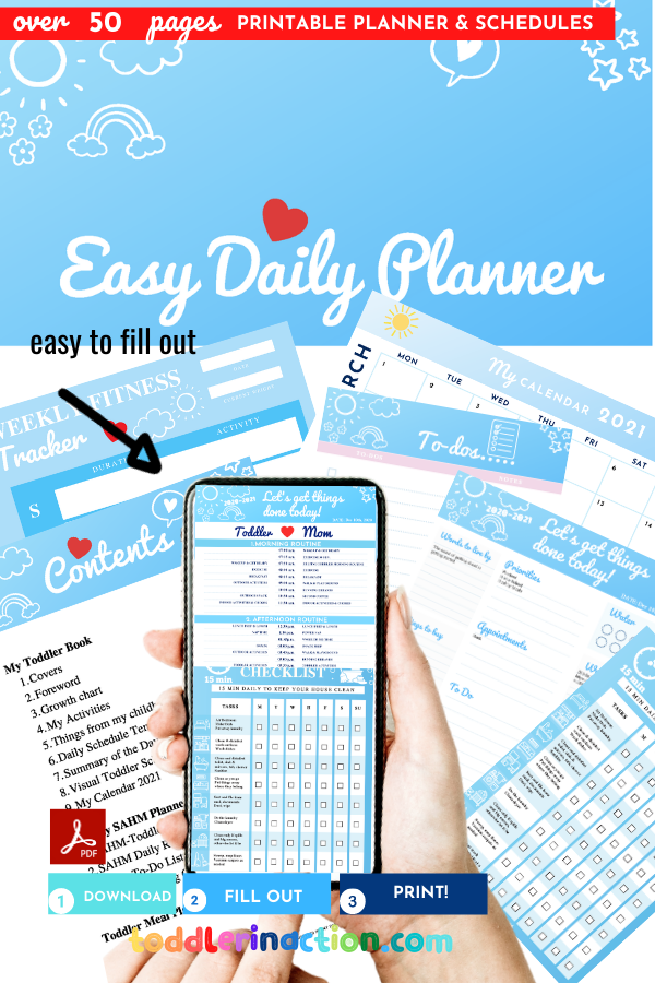 Easy-Stay-at-Home-Schedule-Planner